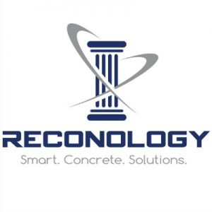 Reconology Logo Square cropped for twitter 400x400